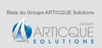 filiale du Groupe ARTICQUE Solutions
