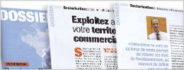 Articles Action Commerciale