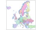 Carticque Europe Postale 2010