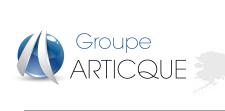 Groupe ARTICQUE - éditeur de solutions géostatistiques