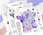 Les Municipales 2014 en cartes