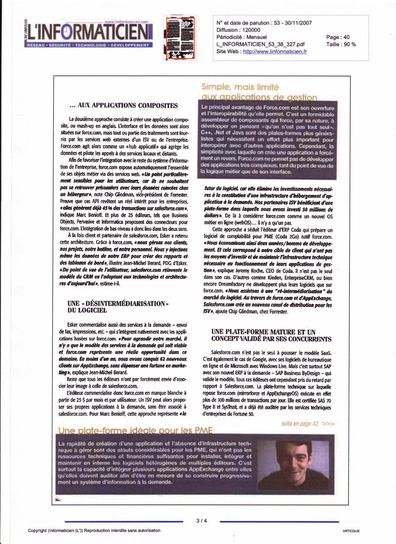 L'informaticien_ERP Salesforce_30-11-2007_page3