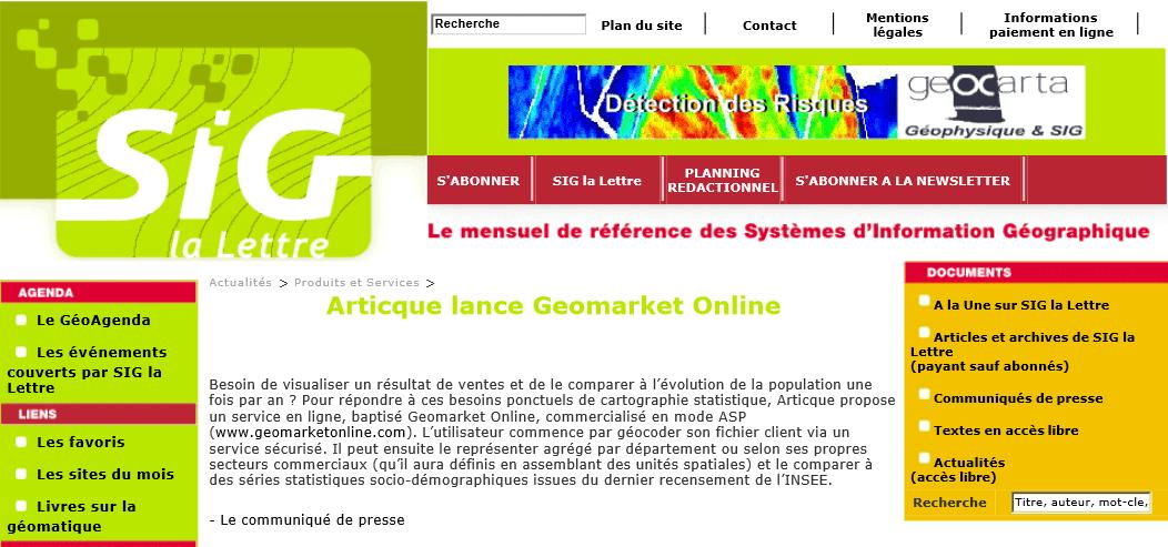 070418-articque-lance-geomarketonline.pdf 2014-10-24 14-28-32