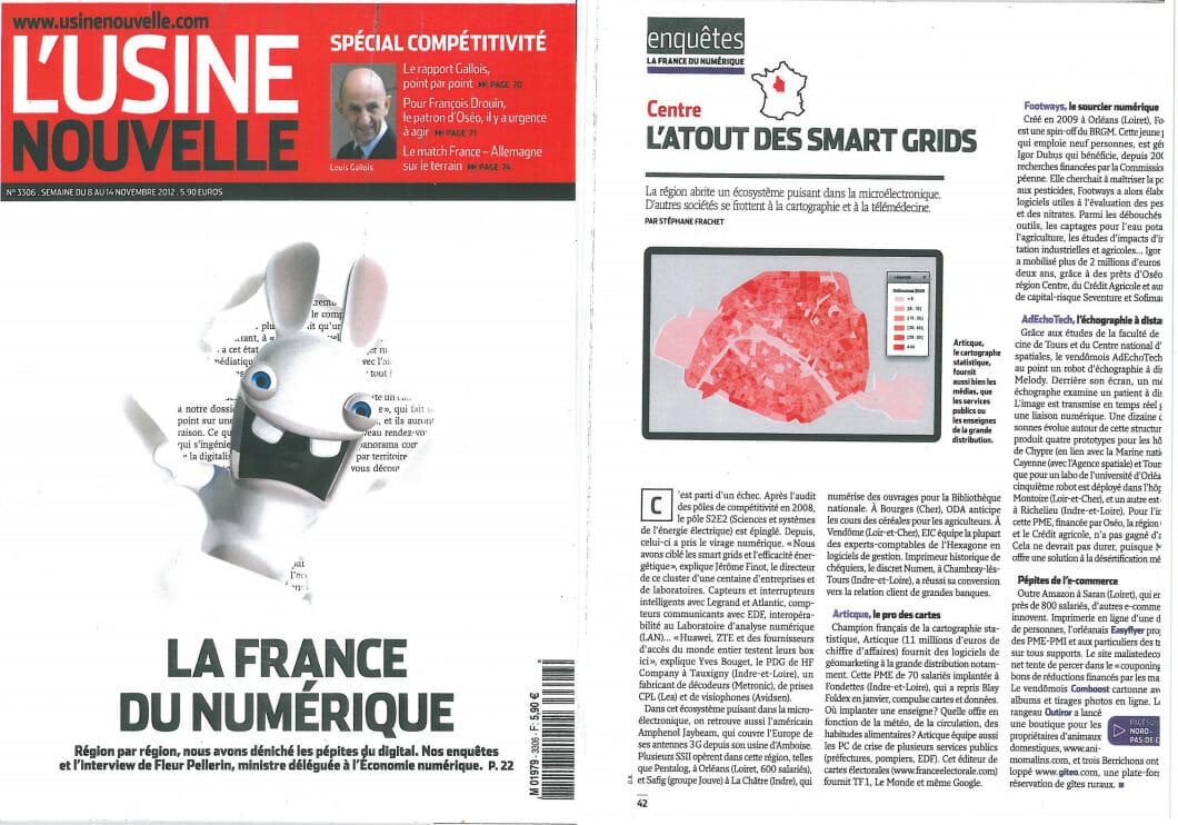 L'Usine Nouvelle_L'atout des smart grids_04-12-2012