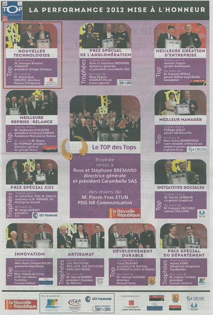 La NR_économie tourangelle_18-12-2012_page2