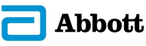 Logo d'Abbott