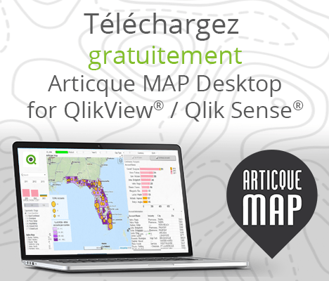 Articque MAP Desktop Gratuit
