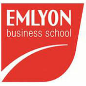 Logo de EMLyon Business School