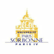 Logo de l'université Paris IV - Sorbonne