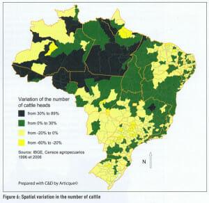 map-geographische-rundschau-cattle-brasil