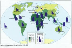 map-geographische-rundschau-population-change-1950-2010