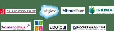 Partenaires Deloitte Technology Fast 50 2013