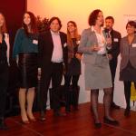 Deloitte Technology Fast 50 région Ouest : l'équipe des Managers du Groupe ARTICQUE