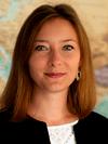 Gaelle Bordeau, Responsable Ventes et Marketing
