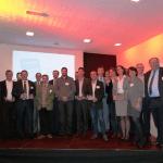 Les lauréats Deloitte Technology Fat 50 région Ouest 2013