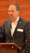 Stéphane Vié, Directeur Général d'ORPI