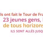 Logo Tour de Fête 2013
