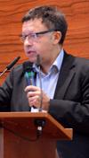 Akli BRAHIMI, Président de la société Neolink