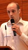 Benoit BRION, Ingénieur du groupe Renault