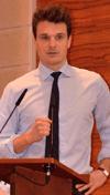 Christopher Riau, Directeur des opérations de Nilfisk Advance