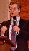 Jean-François CHANTARAUD, Fondateur, associé et directeur général de l'ODIS