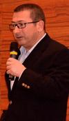 Pascal Chateau, Fondateur et Président d'Exoptic