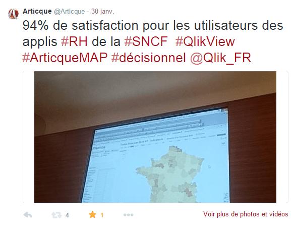 Congrès-Articque-QlikView-ArticqueMAP-SNCF-RH-geo-BI-Tweet