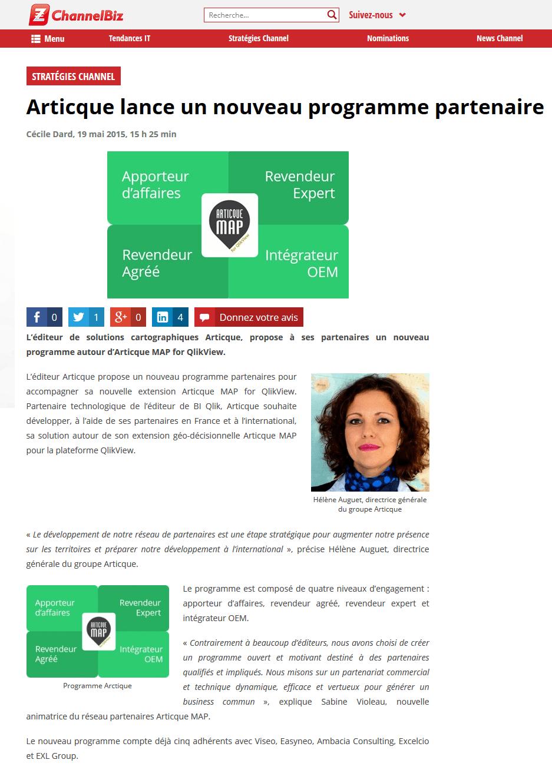 ChannelBiz_programme partenaires AMAP_19-05-2015
