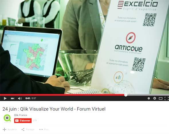 Forum virtuel Articque-Qlik
