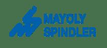 Logo de Mayoly Spindler