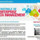 La Matinale de l'Entreprise Data Management