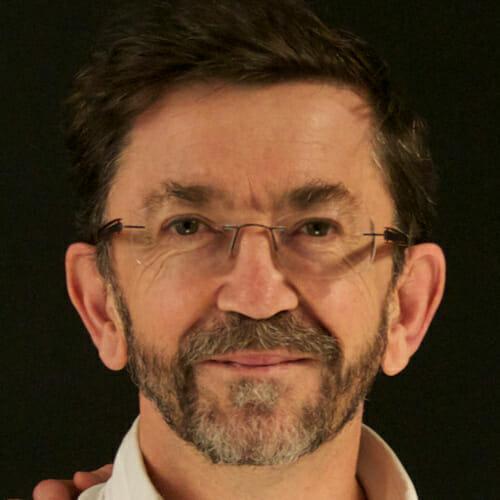 georges-antoine strauch, president d'articque le leader de la cartographie statistique