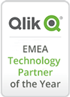Qlik EMEA Technology Partner