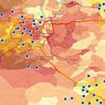 Consulting en géomarketing pour mieux fidéliser vos clients