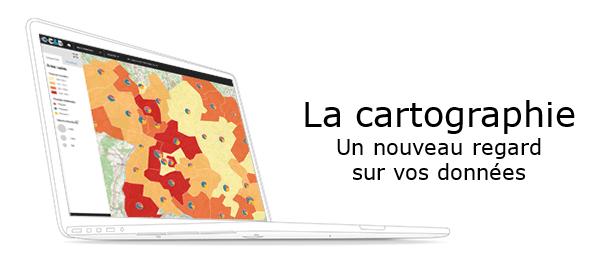 cartographie décisionnelle et statistique