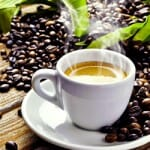 La pause café avec Articque c'est magique