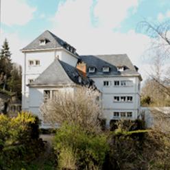 Siège d'Articque au Moulin des Roches à Fondettes