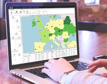 Apprenez à exploiter la dimension géographique de vos données
