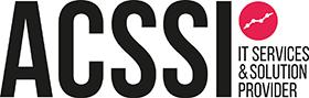 Logo de ACSSI
