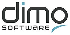 Logo de Dimo Software