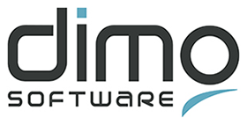 Logo de Dimo Software