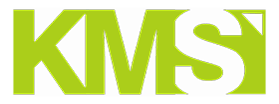 Logo de KMS