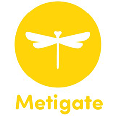 Logo de Metigate