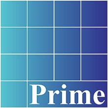 Logo de Prime