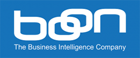 Logo de Boon