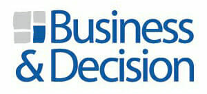 Logo de Business & Decision