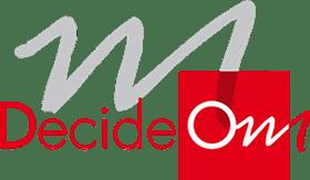 Logo de DecideOm