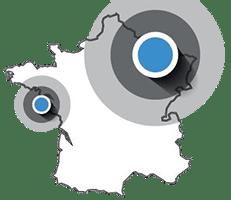 Make your map d'Articque