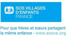 Logo SOS villages d'enfants