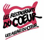 Logo Les restaurants du coeur